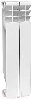 Радиатор алюминиевый STI Thermo 500 (1 секция) -