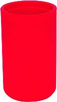 Держатель для зубной пасты и щётки Ba-De Charlie CSt-1364 72 (красный) -