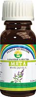 Эфирное масло Радуга ароматов Мята (10мл) -