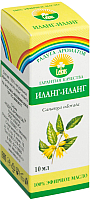 Эфирное масло Радуга ароматов Иланг-иланг (10мл) -