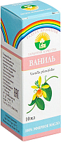 Эфирное масло Радуга ароматов Ваниль (10мл) -