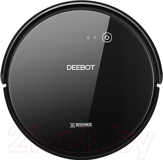 Купить Робот-пылесос Ecovacs, Deebot 601, Китай