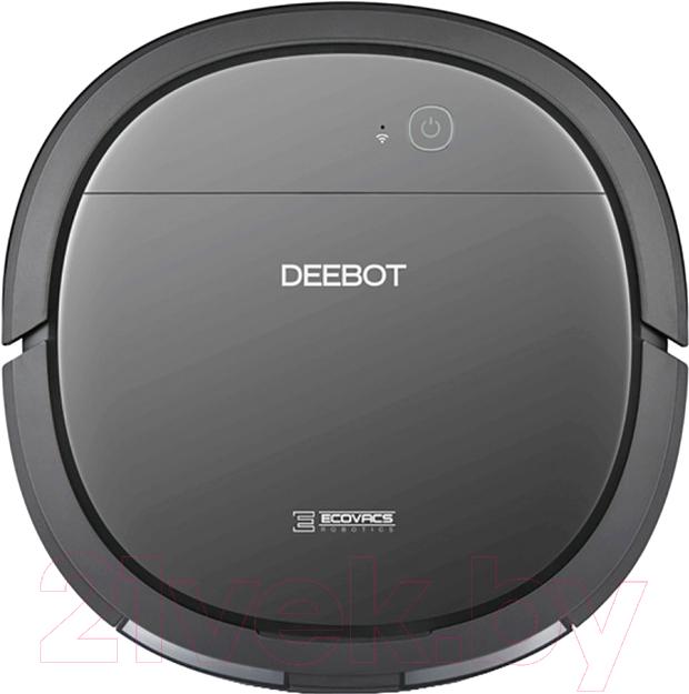 Купить Робот-пылесос Ecovacs, Deebot Ozmo Slim 10, Китай