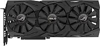 Видеокарта Asus ROG-STRIX-RTX2070-A8G-GAMING -