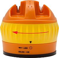 Ножеточка механическая Borner 3300361 (оранжевый) -
