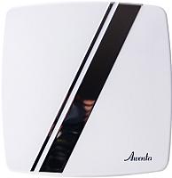 Вентилятор вытяжной Awenta System+ Turbo 100H / KWT100H-PLB100 -