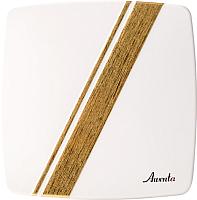 Вентилятор вытяжной Awenta System+ Turbo 100 / KWT100-PLE100 -