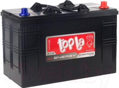 Автомобильный аккумулятор Topla Energy Truck R+ / 108910 (120 А/ч)