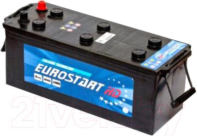 Автомобильный аккумулятор Eurostart Blue L+ (225 А/ч)
