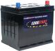 Автомобильный аккумулятор Eurostart Blue Asia L+ (60 А/ч) -