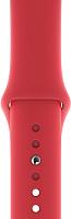 Ремешок для умных часов Apple (PRODUCT) RED Sport Band 40mm / MU9M2 -