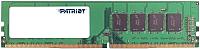 Оперативная память DDR4 Patriot PSD416G26662 -