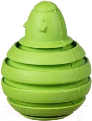 Игрушка для животных Barry King Мышь / BK-15405 (зеленый)