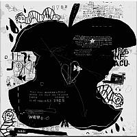 Панно ArtaBosko LM-02-06 (30x30) -