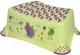 Табурет-подставка Lorelli Hippo Green (10130380016) -