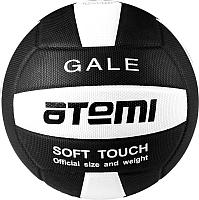 Мяч волейбольный Atemi Gale (черный/белый) -