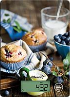Кухонные весы Atlanta ATH-6215 (синий) -