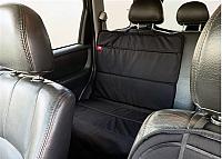 Накидка на автомобильное сиденье ТрендБай 1153 (черный) -
