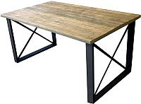 Письменный стол Timb 3005 (дуб) -