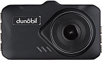 Автомобильный видеорегистратор Dunobil Carbo / ALLOWQP -