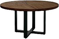 Обеденный стол Timb 2513 (орех) -