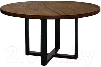 Обеденный стол Timb 2513 (орех)