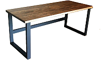 Письменный стол Timb 4013 (орех) -