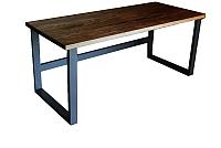 Письменный стол Timb 4019 (палисандр) -