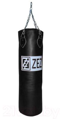 Боксерский мешок No Brand P80SM (черный)