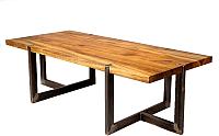 Обеденный стол Timb 0102 (сосна) -