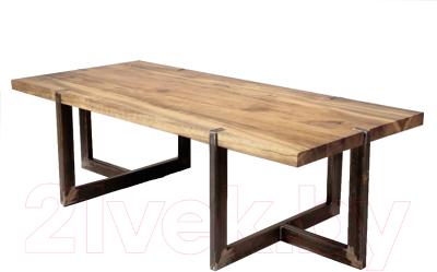Обеденный стол Timb 0104 (дуб)