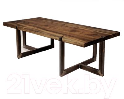 Обеденный стол Timb 0105 (орех)