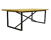 Письменный стол Timb 5042 (сосна) -