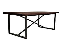 Письменный стол Timb 5049 (палисандр) -