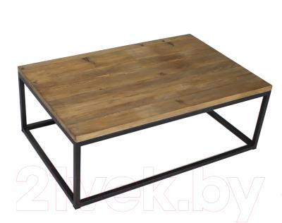 Журнальный столик Timb 6014 (орех)
