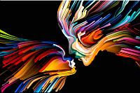 Картина на стекле ArtaBosko LM-02-22 (40x60) -