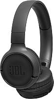 Наушники-гарнитура JBL T500BT (черный) -