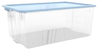 Контейнер для хранения Berossi Porter ИК 30061000 (васильковый) -