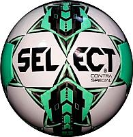 Футбольный мяч Select Contra Special (размер 4) -