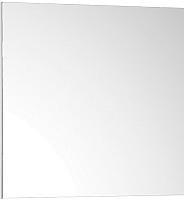Зеркало для ванной Belux Берн В80 (31, бетон чикаго/светло-серый) -