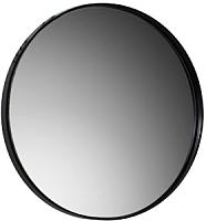 Зеркало Belux Биарритц В80 (19, черный матовый) -