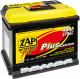 Автомобильный аккумулятор ZAP Plus 545 58 R+ (45 А/ч) -
