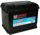 Автомобильный аккумулятор Hagen Starter L+ (60 А/ч) -
