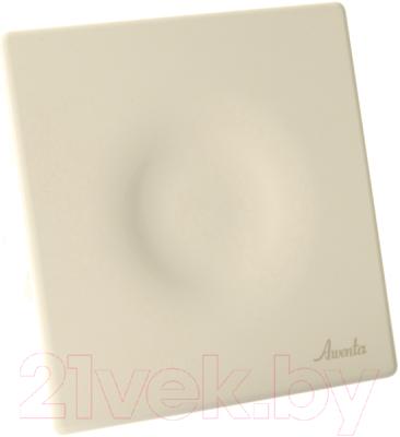 Вентилятор вытяжной Awenta System+ Turbo 100W / KWT100W-POE100
