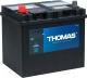 Автомобильный аккумулятор THOMAS Japan L+ (45 А/ч) -