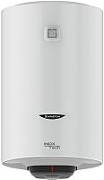 Накопительный водонагреватель Ariston PRO1 R INOX ABS 30 V Slim (3700582) -