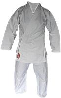 Кимоно для карате Atemi PKU-320 (р-р 5/180) -
