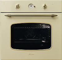 Электрический духовой шкаф Monsher MBO 65M90M3 DB IV -