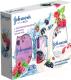 Набор косметики для лица и тела Johnson's Vita Rich экстракт малины гель д/душа+лосьон д/тела+мыло (250мл + 250мл + 125г) -