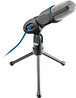 Микрофон Trust Mico USB / 20378 -